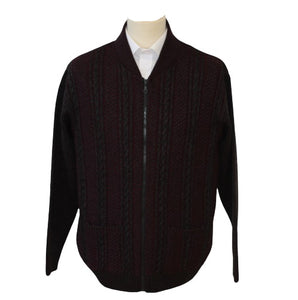 Wellington Full Zip Cardigan