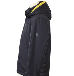 New Canadian Active Shell Anorak
