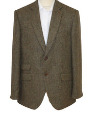 Load image into Gallery viewer, Gurteen Cockfield Wool Tweed Jacket