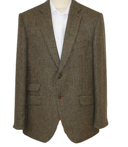 Gurteen Cockfield Wool Tweed Jacket