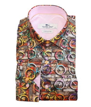 Load image into Gallery viewer, Claudio Lugli Bicycles Shirt