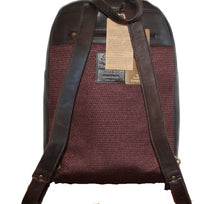 Load image into Gallery viewer, Ashwood Leather Rucksack