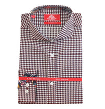 Load image into Gallery viewer, Rael Brook Houndstooth Shirt