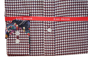 Rael Brook Houndstooth Shirt