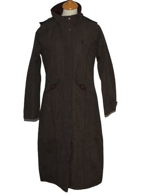 Jack Murphy Erin Riding Coat