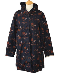 Seasalt RAIN® Collection Saltstone Tulip Print Jacket