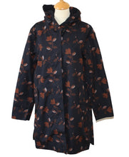 Load image into Gallery viewer, Seasalt RAIN® Collection Saltstone Tulip Print Jacket