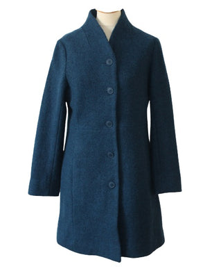 Seasalt Downas Cove Coat