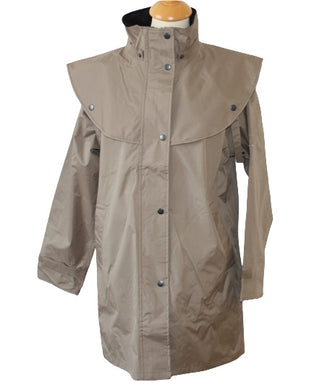 Jack Murphy Cotswold 3/4 Length Coat