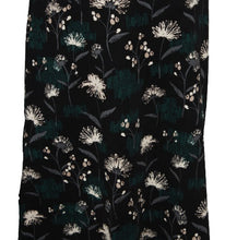 Load image into Gallery viewer, Seasalt Forest View Skirt- Thrift Sketch Black