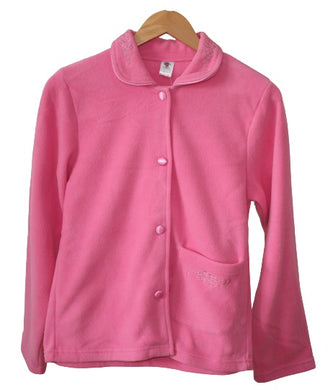 'Lady Gaga' Daisy Fleece Bed Jacket