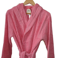 Load image into Gallery viewer, Women's Towelling Robe