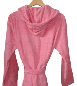 Women's Towelling Robe