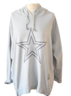LV Diamond Star Hoody