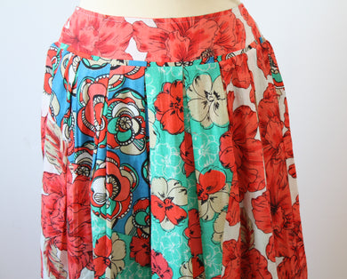 Orientique Mallorca Reversible Skirt