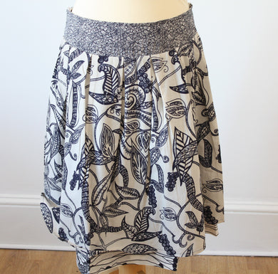 Orientique Valencia Reversible Skirt