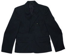 Load image into Gallery viewer, Claverham Boys Refined Blazer- With Flap Pockets