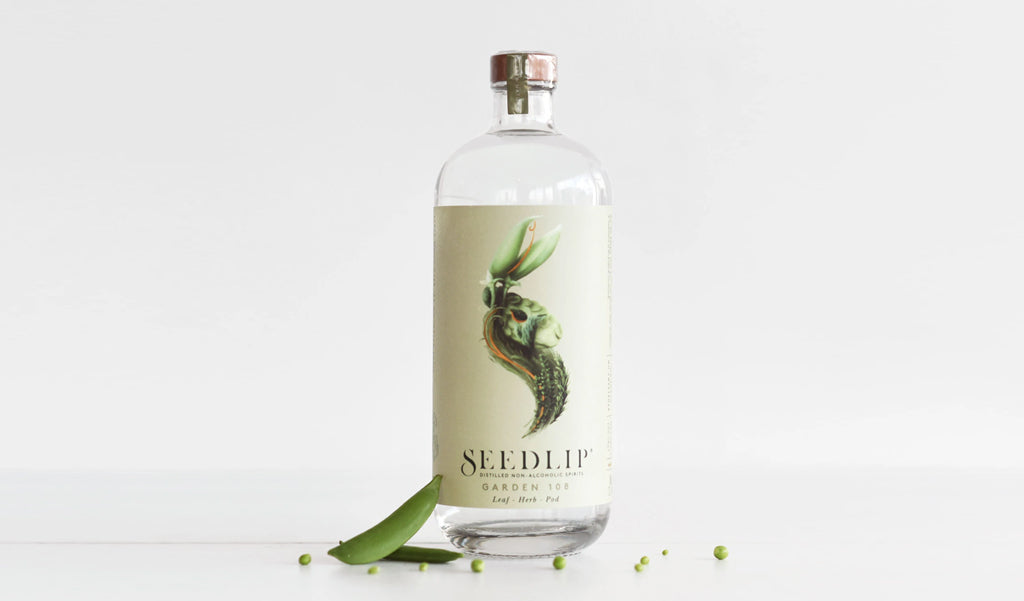 Seedlip Cocktails | What to drink when you're not drinking