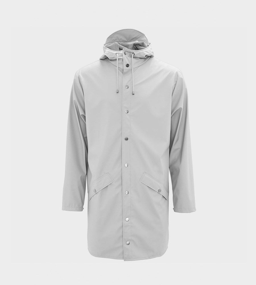 Rains Long Jacket | Moon
