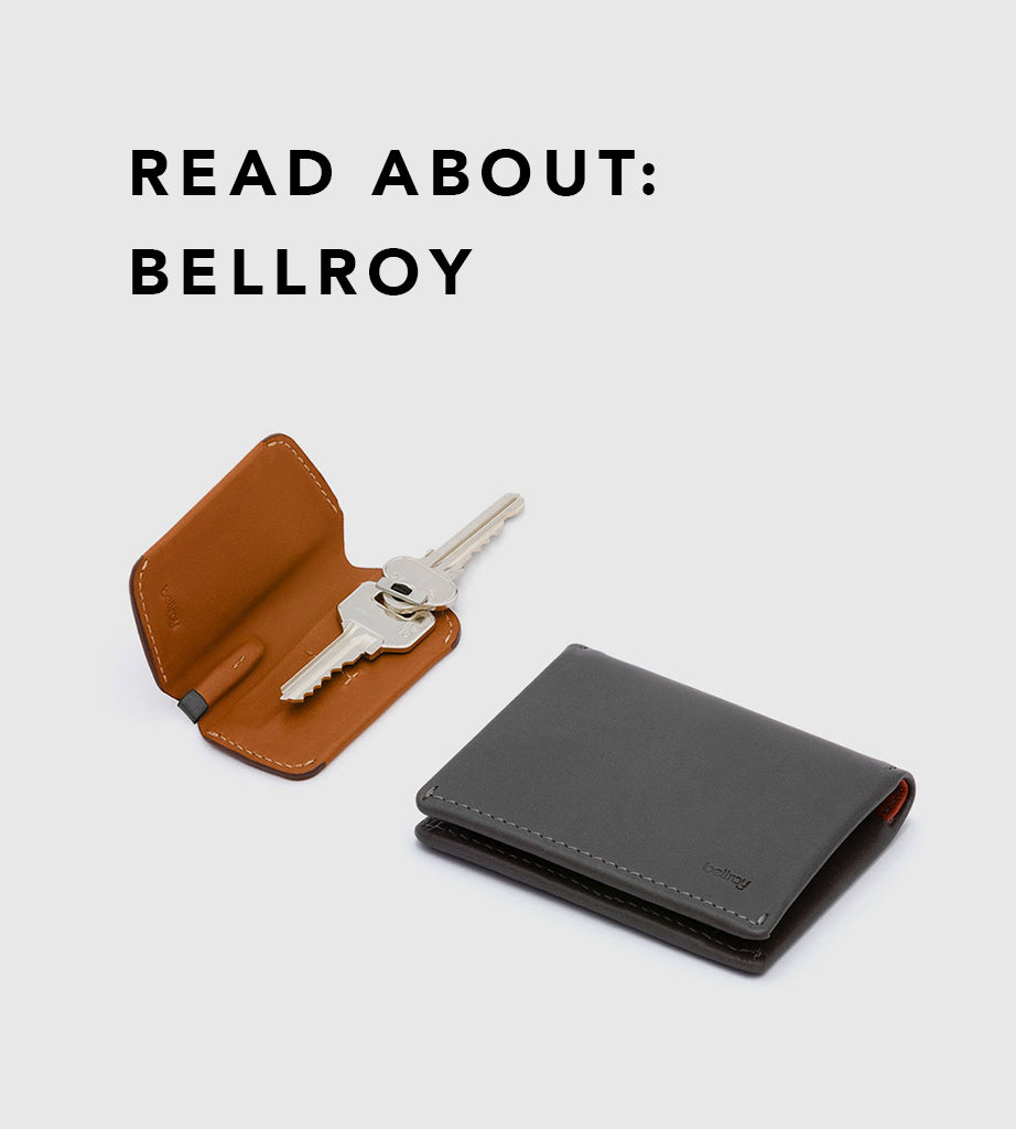 Father Rabbit Favourite | Bellroy