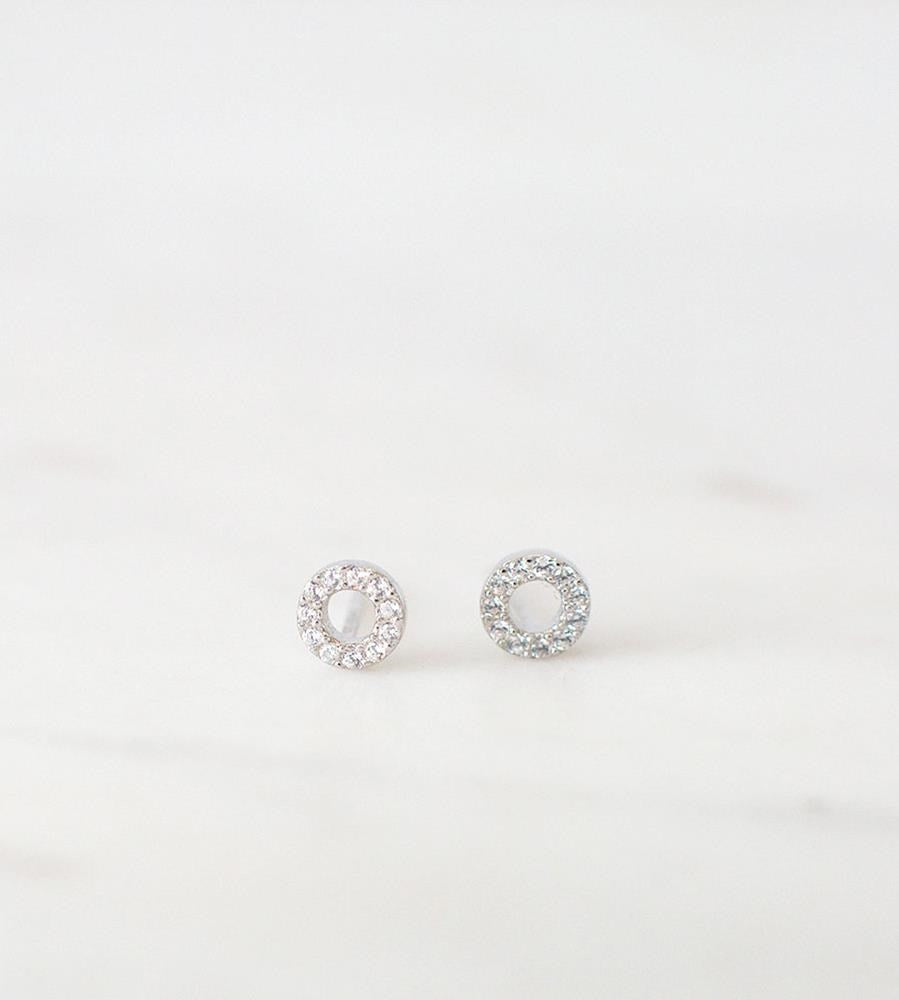 Sophie | Sparkle Oh Studs Earrings