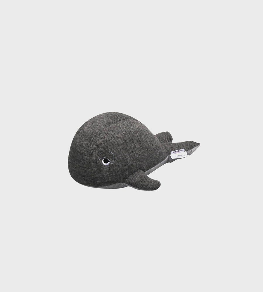 Whale Teddy | Small