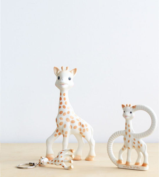 Sophie the Giraffe | Trio Pack