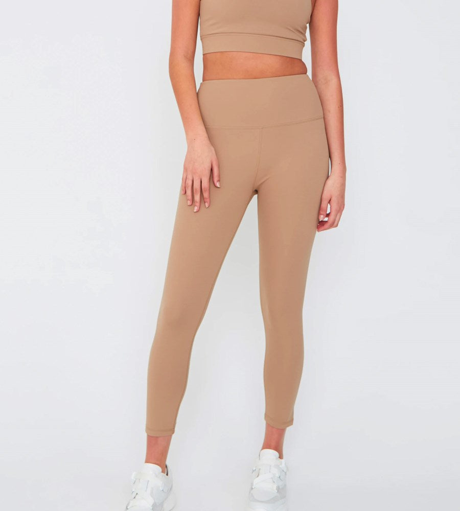 Marlow | Flo Legging | Clay