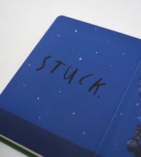 A Little Stuck | By Oliver Jeffers