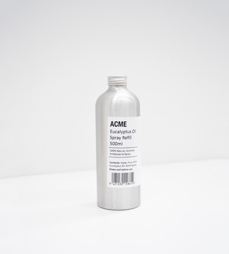 Acme & Co. Eucalyptus Oil Spray Refill