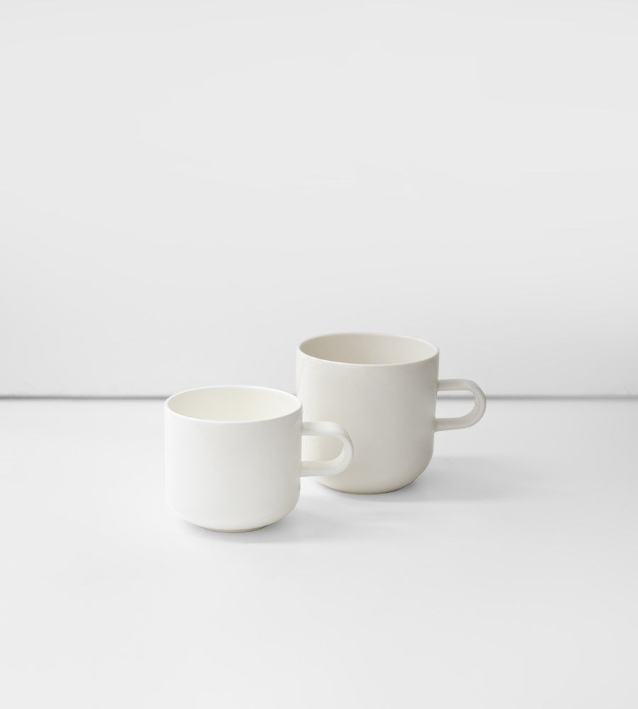 Acme & Co. | Bobby Mug | Milk