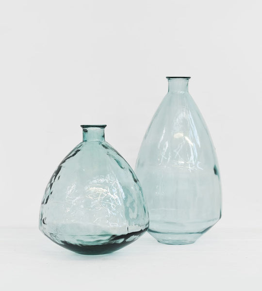 Adobe Bottle Vase