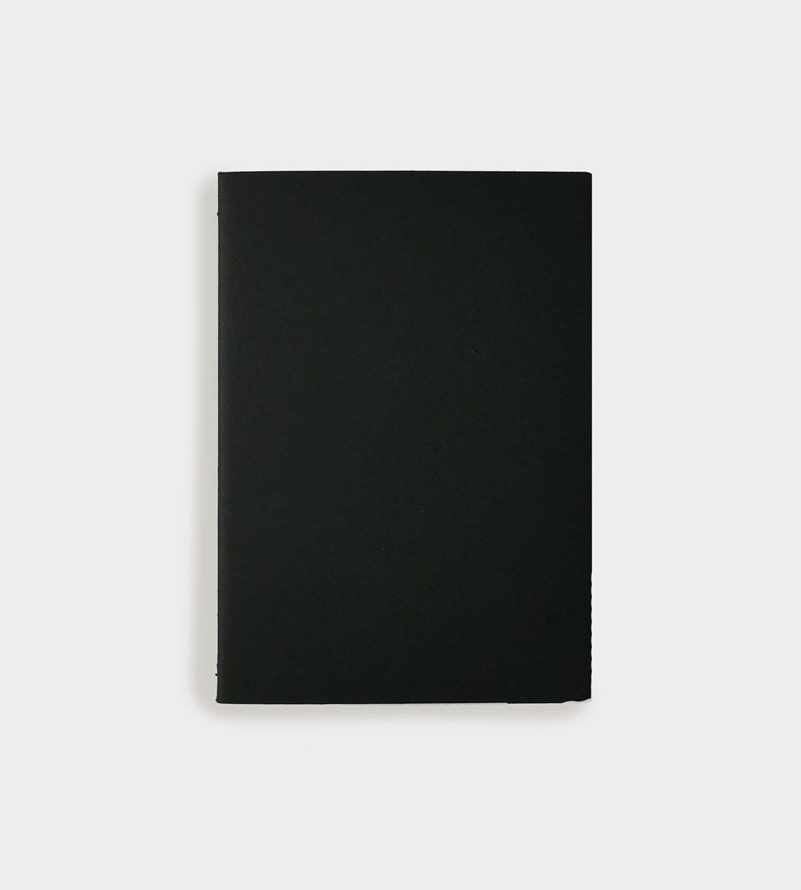 An Organised Life Paper Notebook