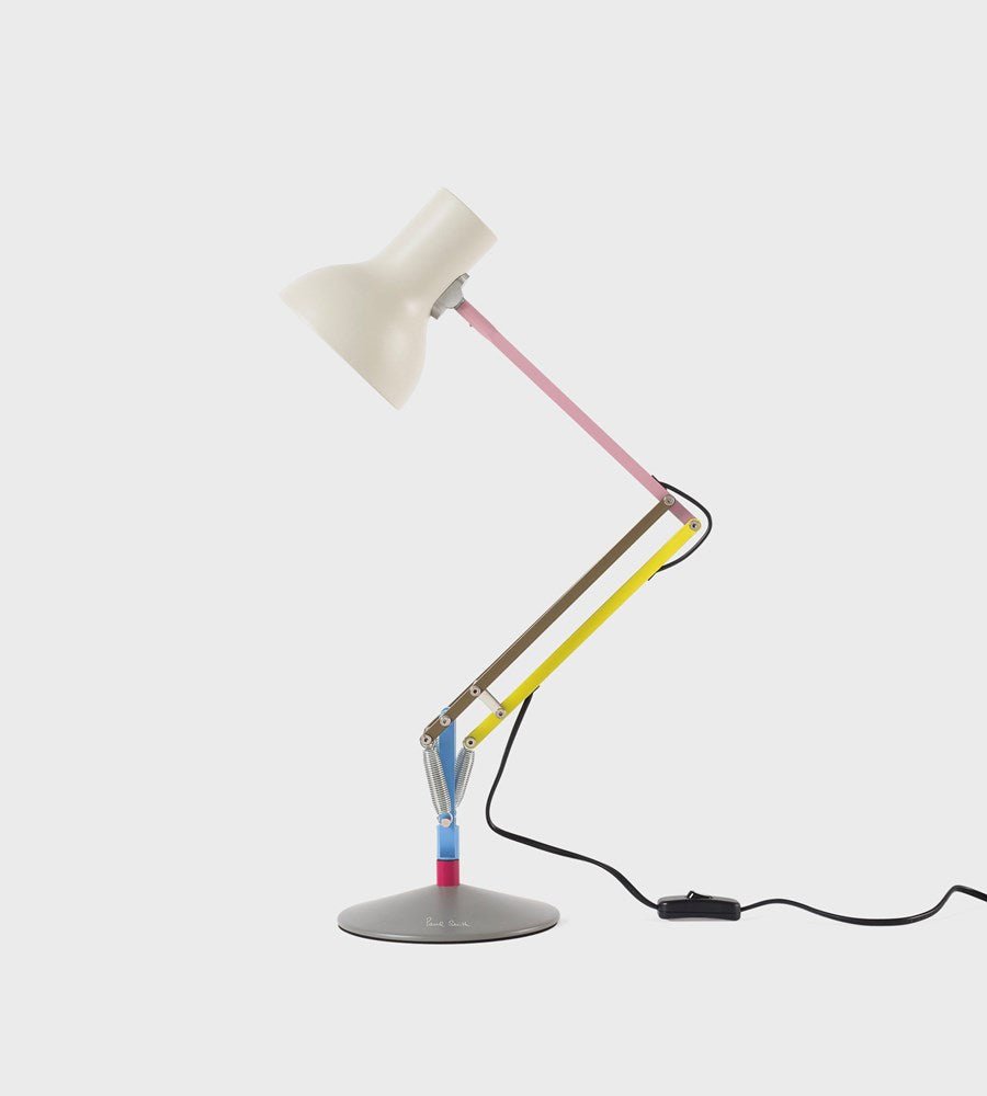 Anglepoise | Type 75 Mini Paul Smith Lamp | Edition One