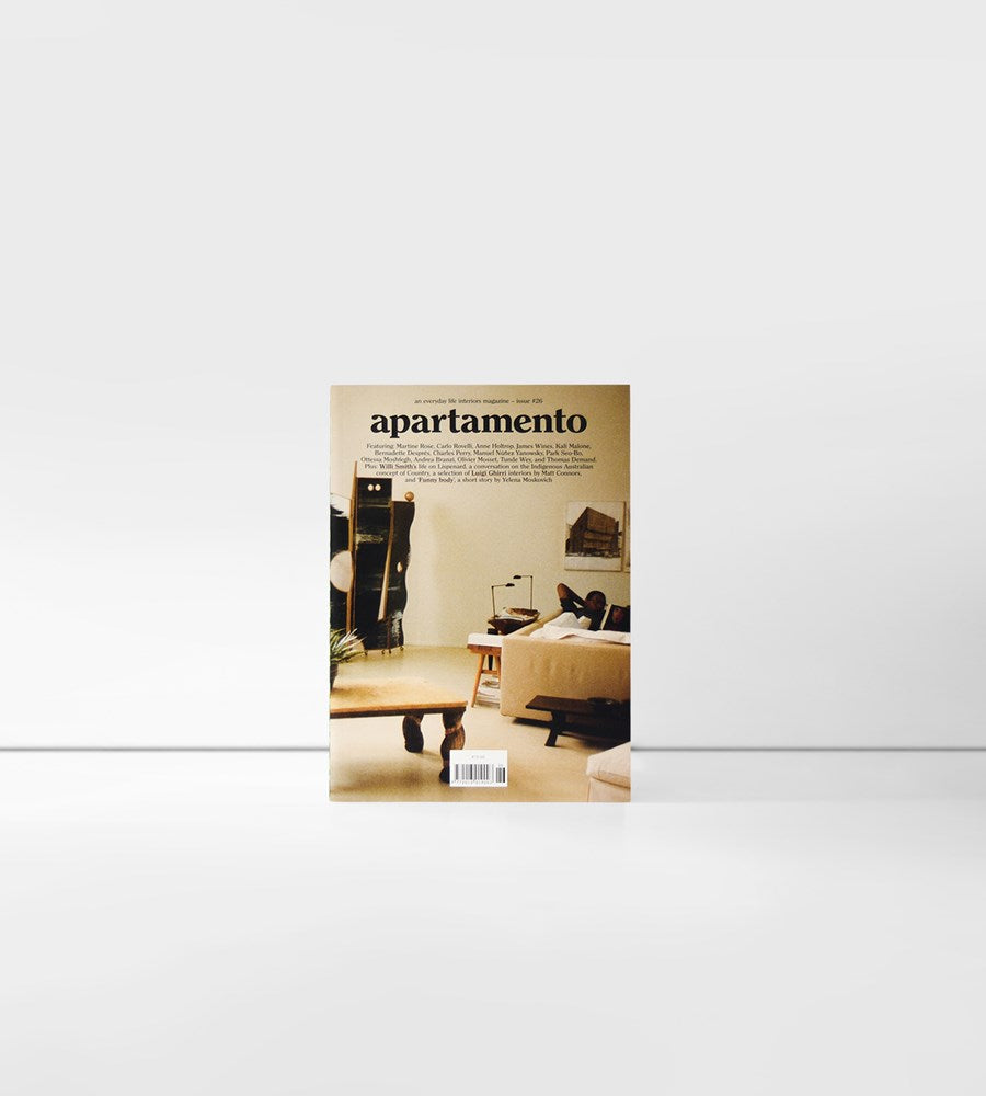 Apartmento Magazine | Issue 26