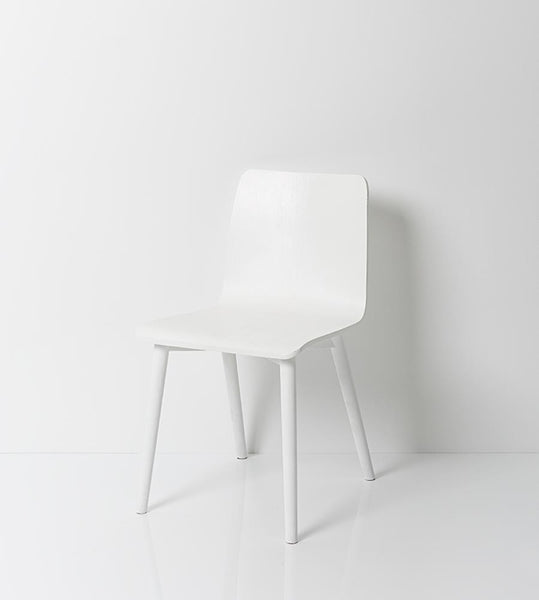 Archer Dining Chair | White Oak