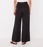 Assembly Label Column Pant Black