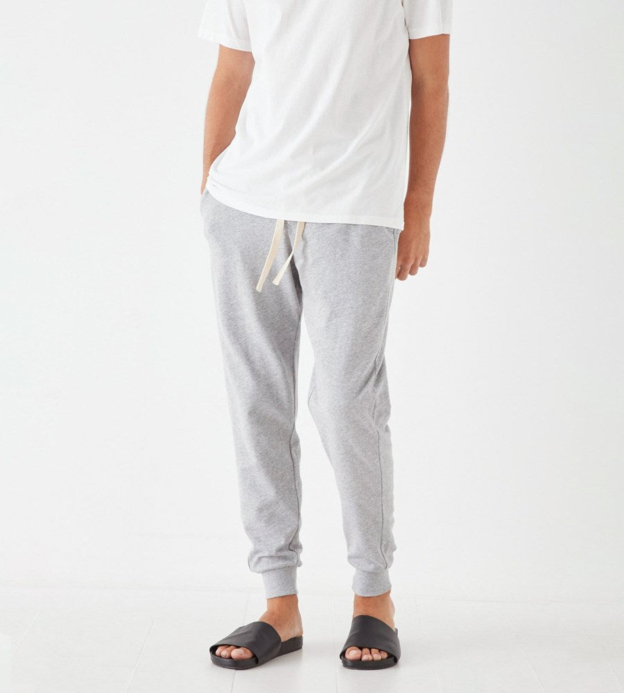 Assembly Label | Men's Lennox Lounge Pant | Grey Marle