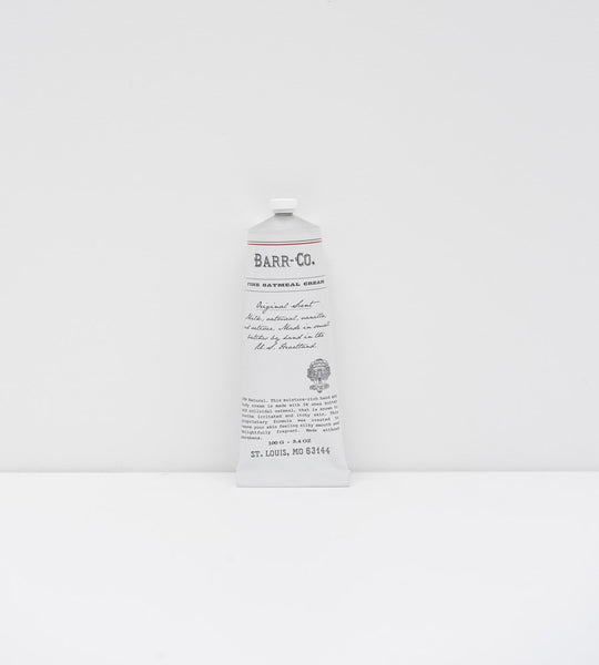 Barr Co Hand Cream 100ml
