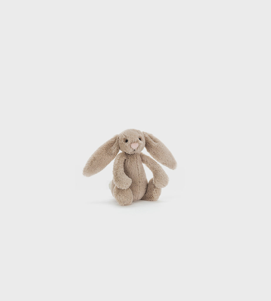 Bashful Bunny | Beige | Small