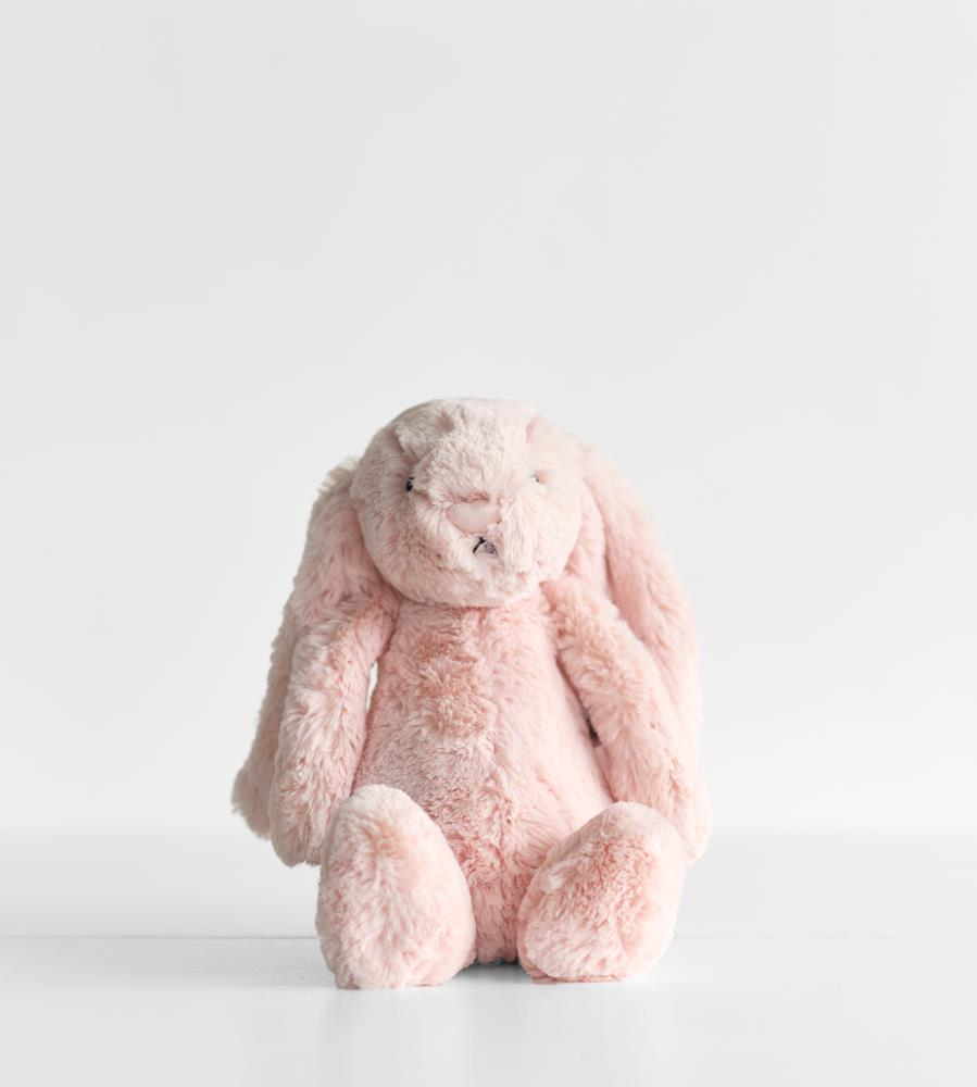 Bashful Bunny | Blush | Medium