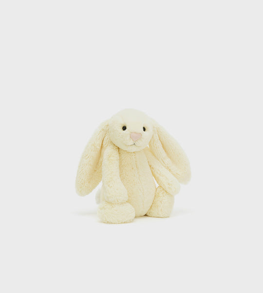 Bashful Bunny | Buttermilk | Medium