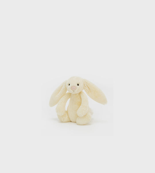 Bashful Bunny | Buttermilk | Small