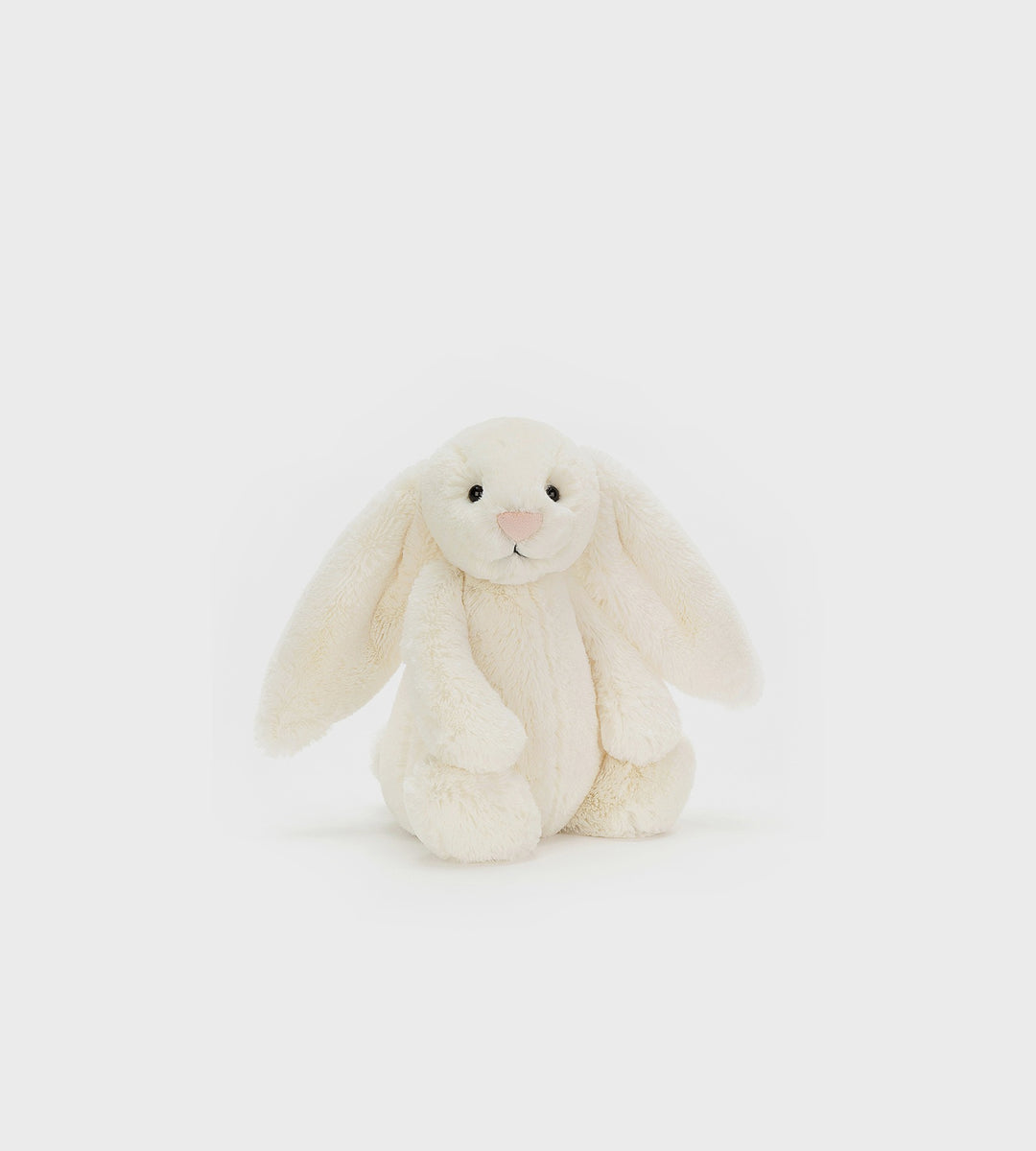 Bashful Bunny | Cream | Medium