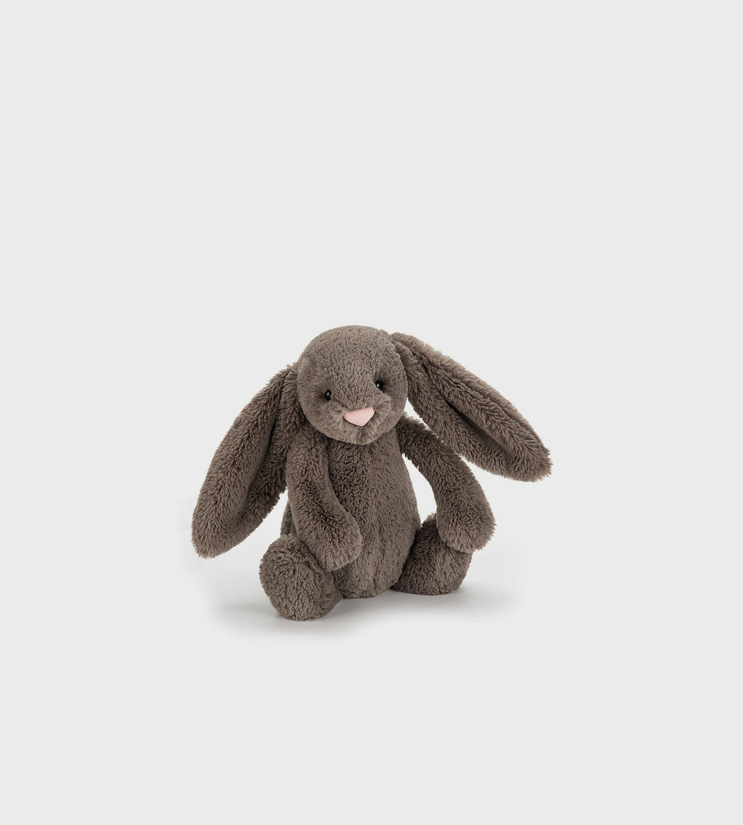 Bashful Bunny | Truffle | Medium