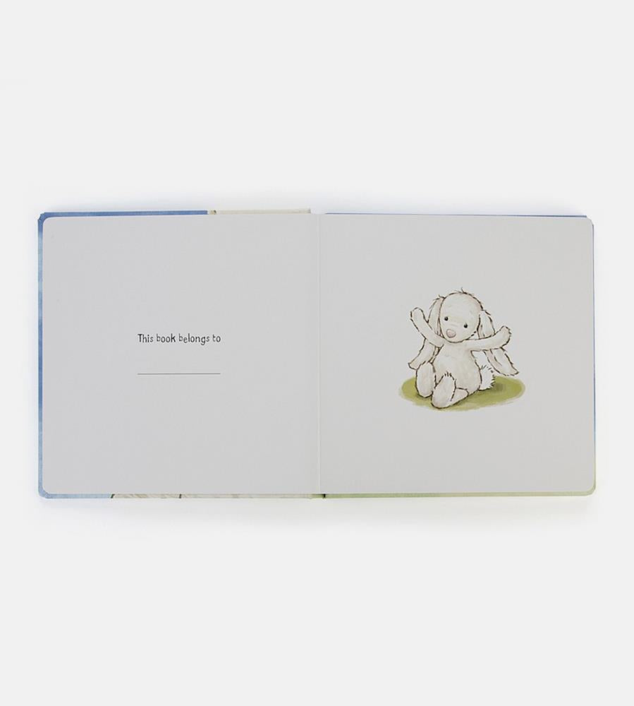 Bashful Bunny | When I Am Big Book