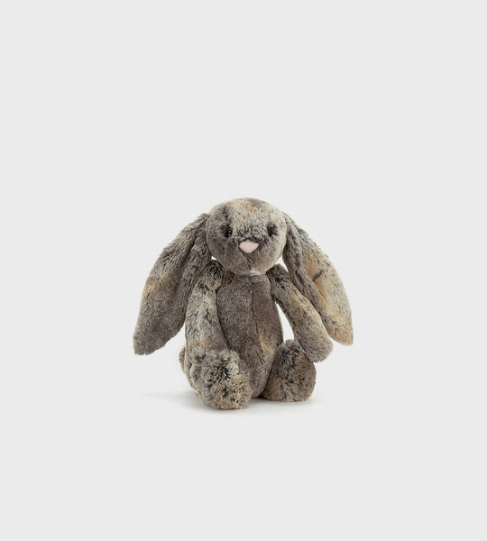 Bashful Cottontail Bunny | Medium