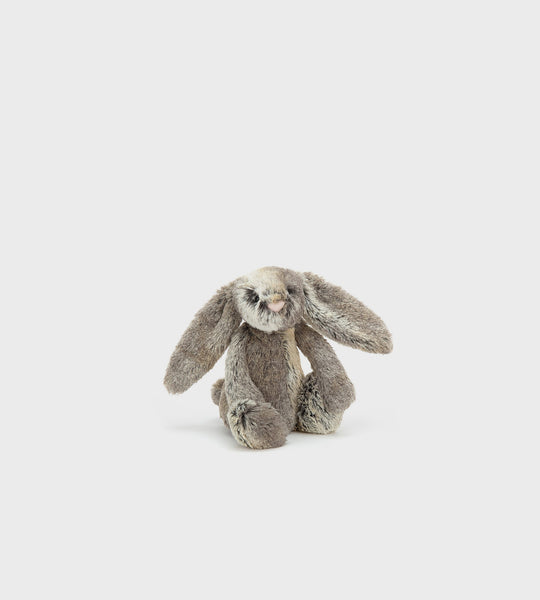 Bashful Cottontail Bunny | Small