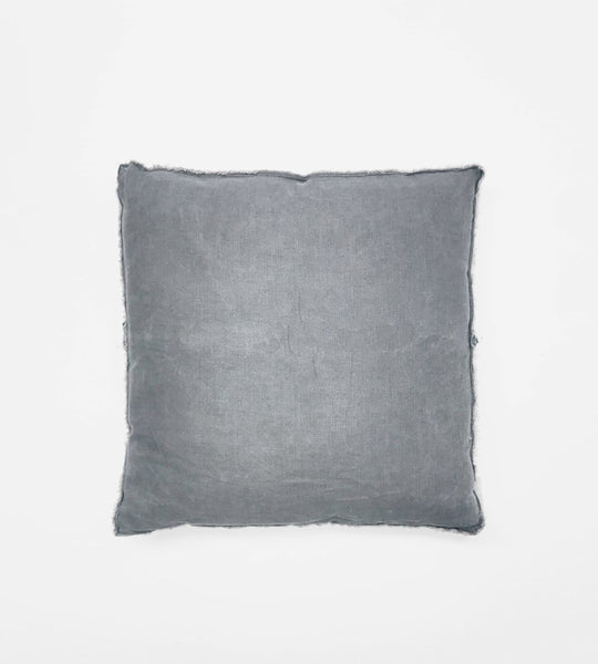 Bay Scatter Cushion | Slate