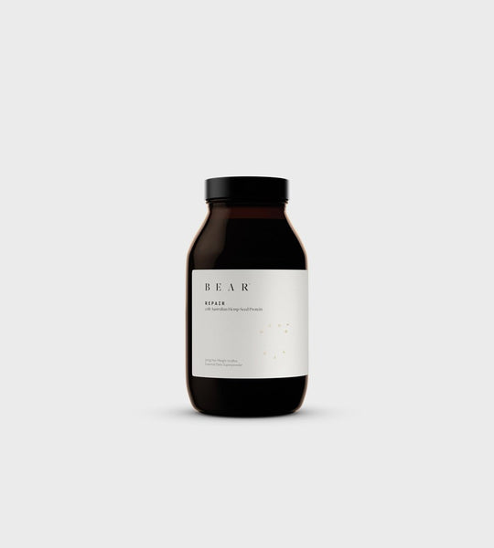 Bear | Repair | Essential Daily Superpowder